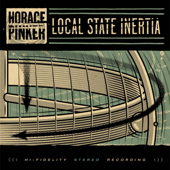 Local State Inertia cover art