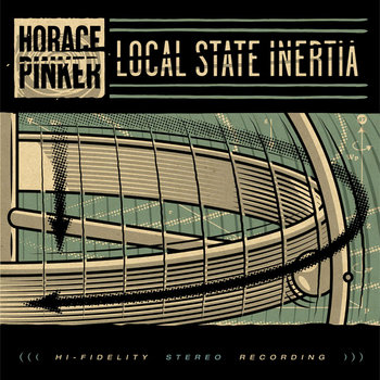 Local State Inertia cover art