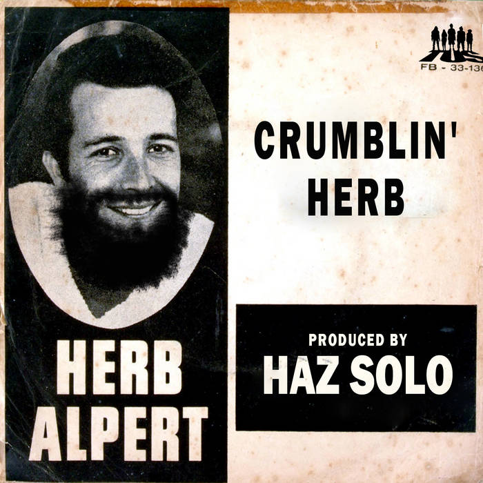Crumblin' Herb cover art