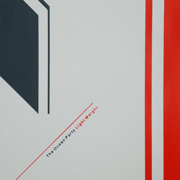 Light Weight (first 2 singles) cover art
