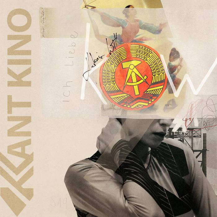 Ich Liebe Katarina Witt EP cover art