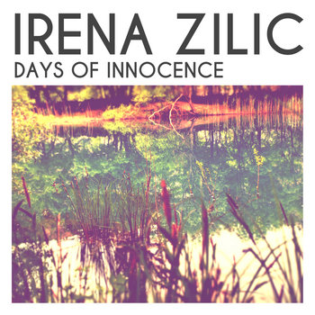 Days Of Innocence (EP) cover art