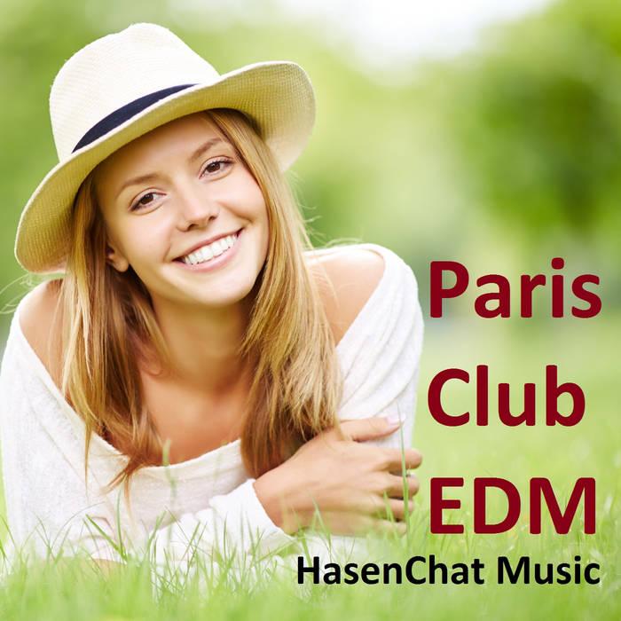 Paris Club EDM cover art