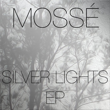 Silver Lights EP cover art