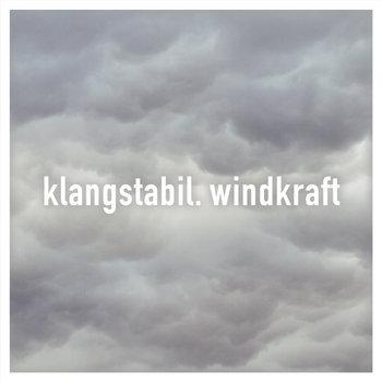 Windkraft cover art