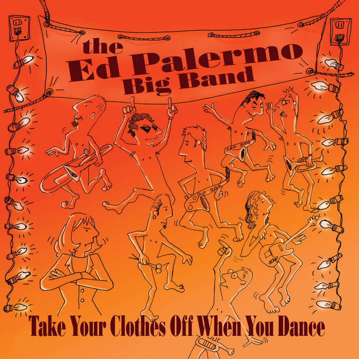 Take Your Clothes Off When You Dance cover art