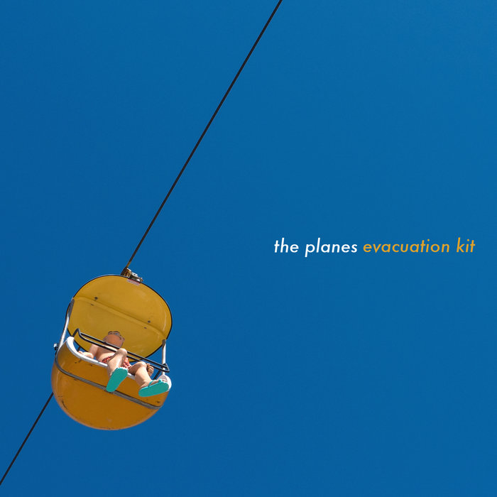 Evacuation Kit cover art