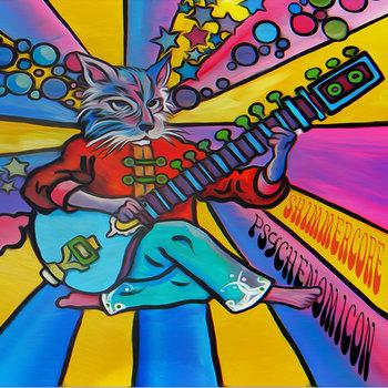 Psychenomicon cover art