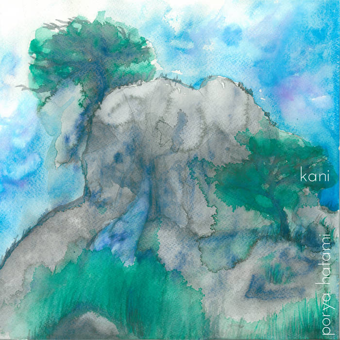 Porya Hatami - Kani cover art