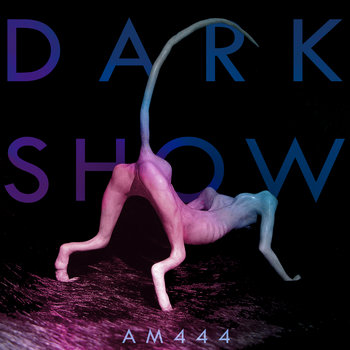 Dark Show EP cover art