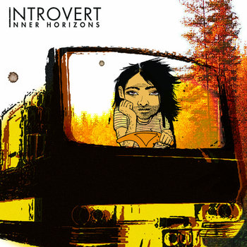 Inner Horizons cover art