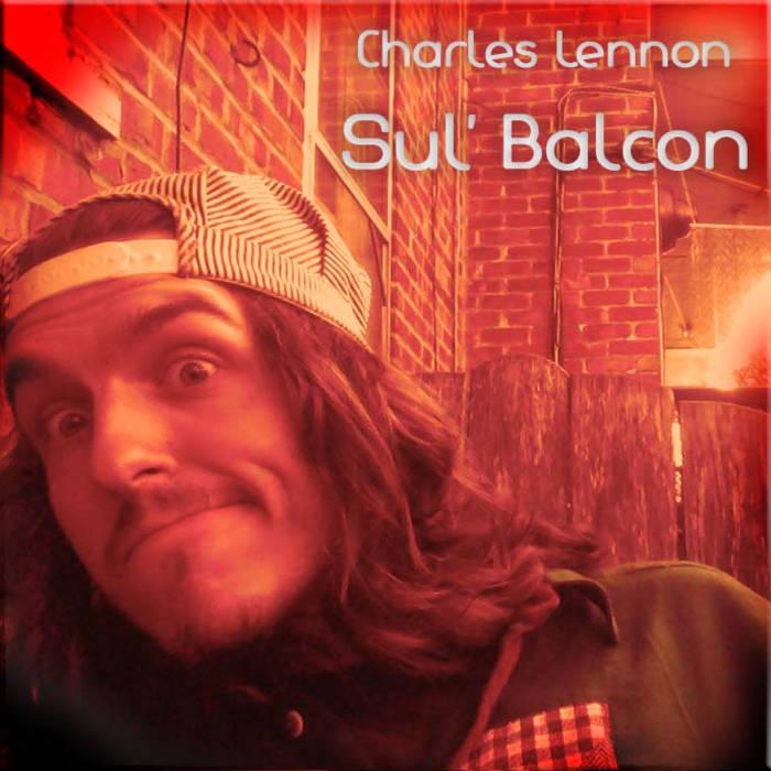 Sul' Balcon cover art