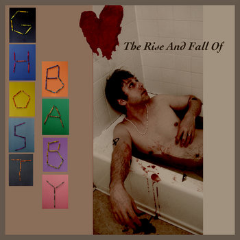 The Rise And Fall Of cover art