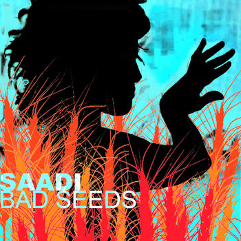 Bad Seeds cover art