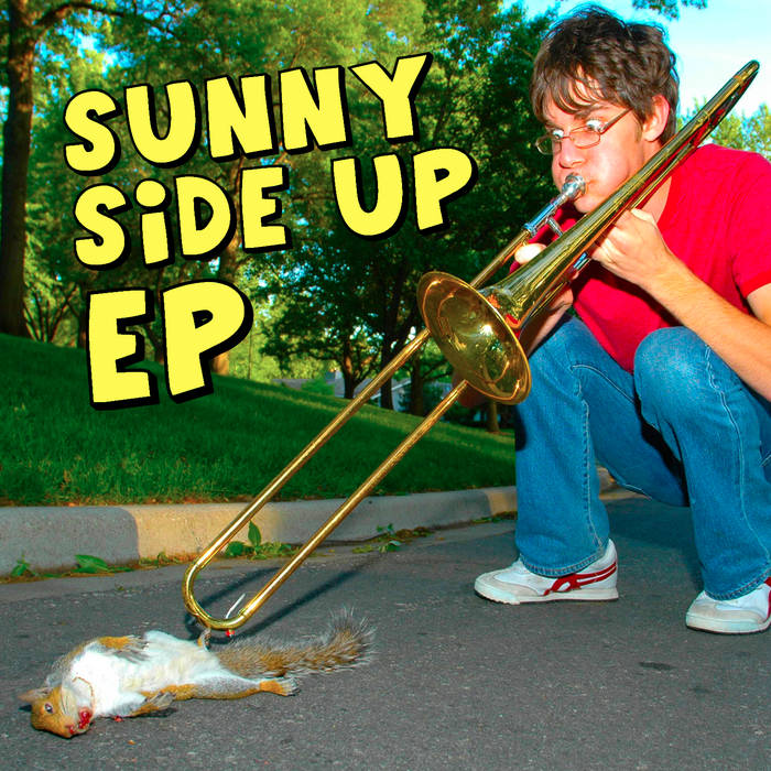 Sunny Side Up EP cover art