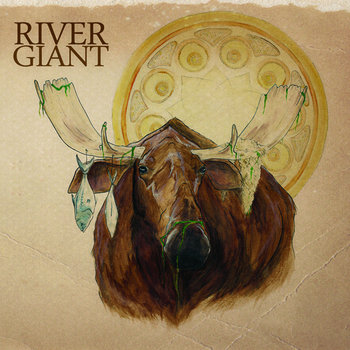 River Giant cover art