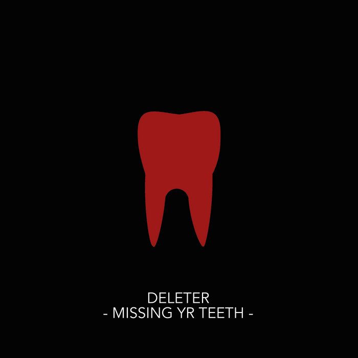 Missing Yr Teeth cover art