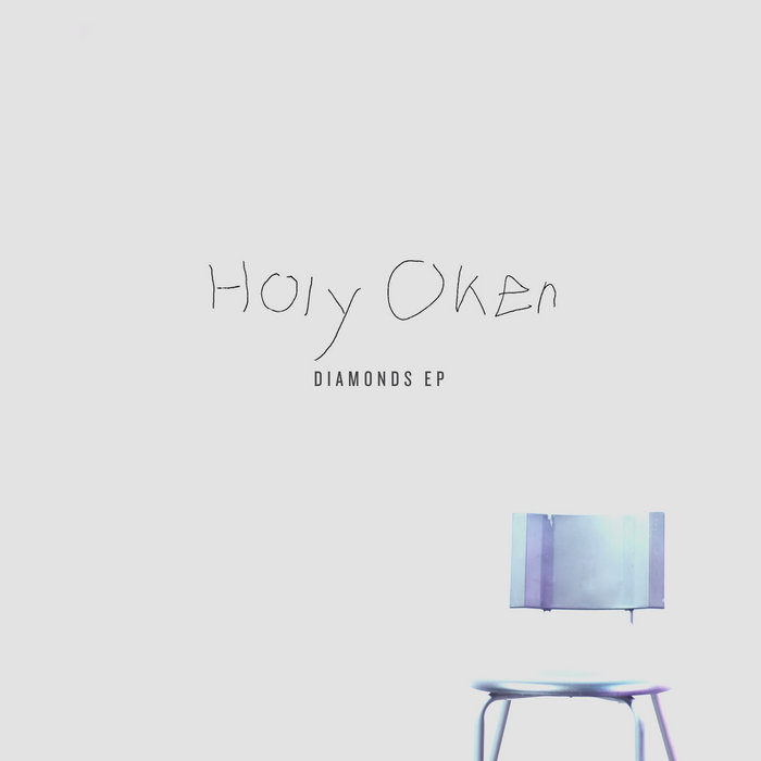 Holy Oker cover art