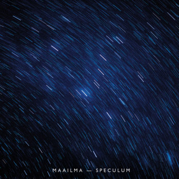 Speculum cover art