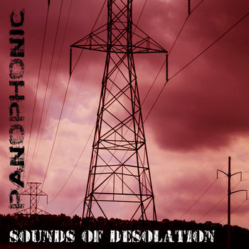 Sounds of Desolation cover art
