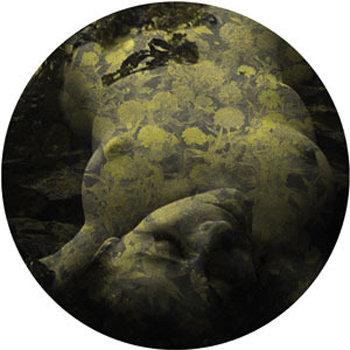 """Yellobone 12"""" EP cover art"""