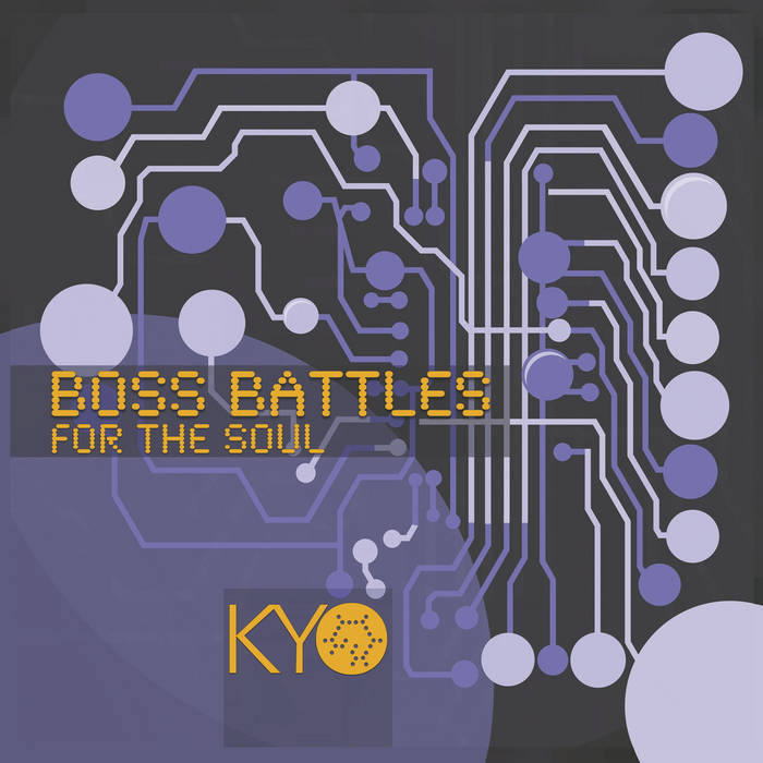Boss Battles for the Soul cover art