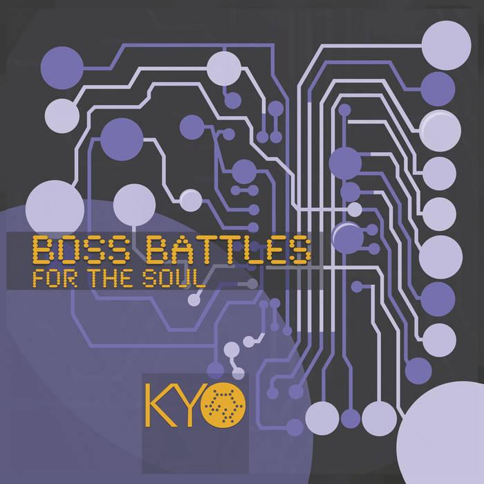 Boss Battles for the Soul cover art