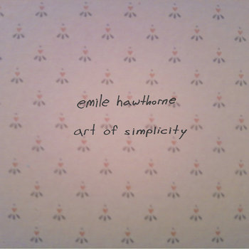 Art of Simplicity cover art