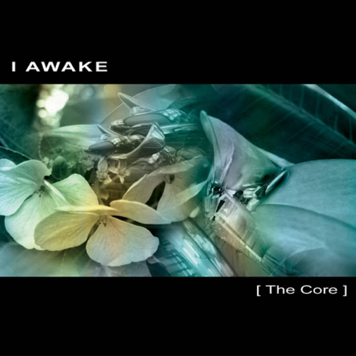 [ The Core ] cover art