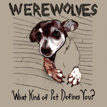 What Kind of Pet Defines You? cover art