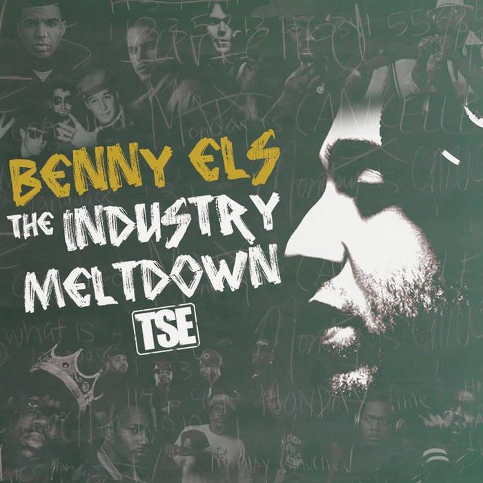 Benny ELs - Industry Meltdown cover art
