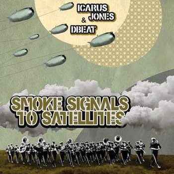 Smoke Signals to Satellites cover art