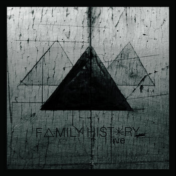 Family History Live cover art