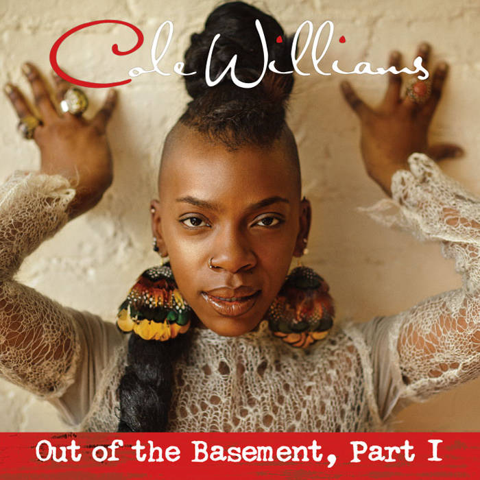 Out Of The Basement, Part 1 cover art