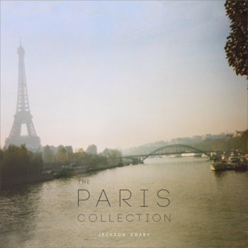 The PARIS Collection cover art