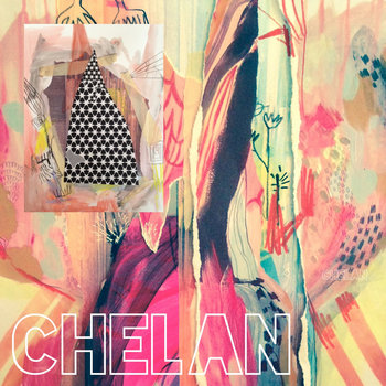 Chelan- Kid606 Club Remixes cover art
