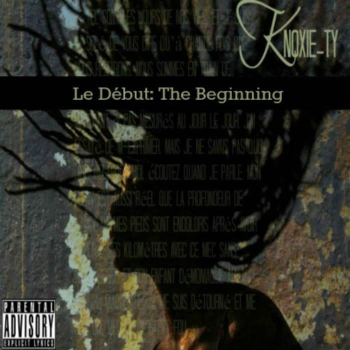 Le Début cover art