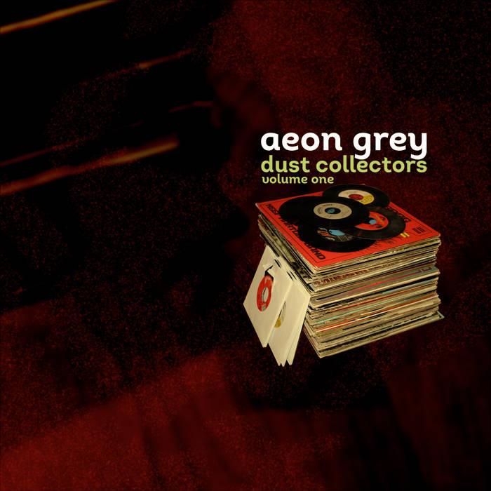 Dust Collectors Vol. 1 cover art