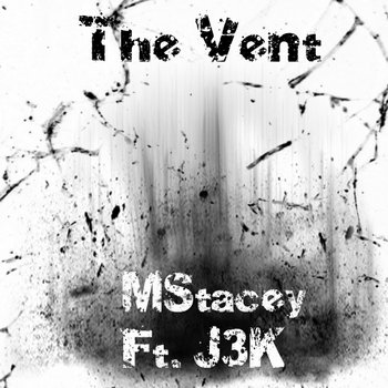 The Vent (Ft. J.3K) cover art