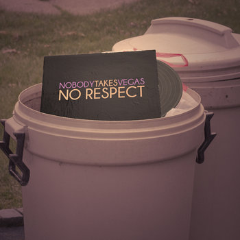 No Respect cover art