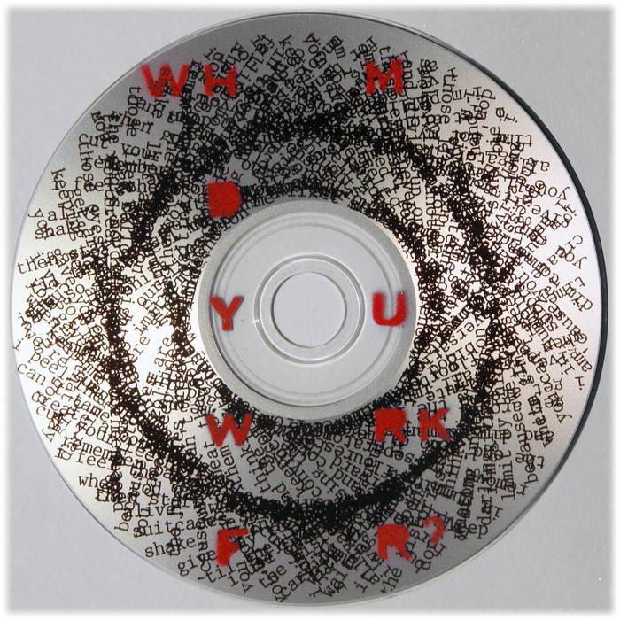 Bird's Nest EP cover art