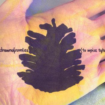 drewnofromlas - (tu wpisz tytul) cover art