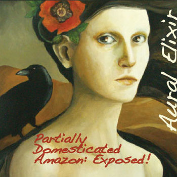 Partially Domesticated Amazon: Exposed! cover art