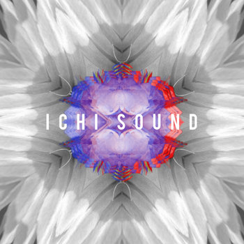 Ichi Sound EP cover art