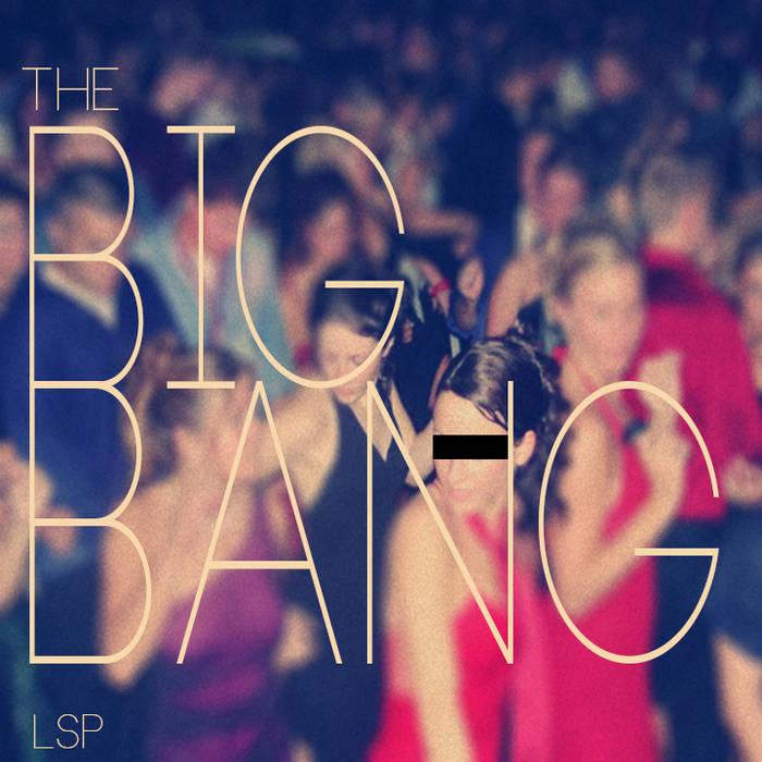 The Big Bang cover art