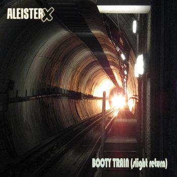 Booty Train (slight return) cover art