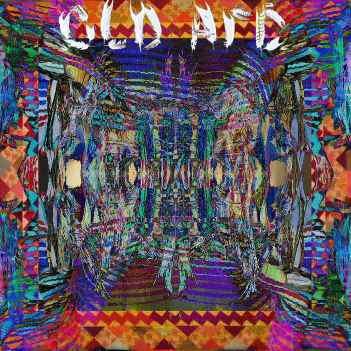Old Arc E.P. cover art