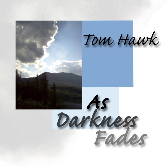 As Darkness Fades cover art