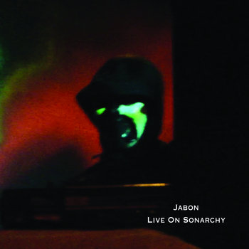 Live on Sonarchy cover art