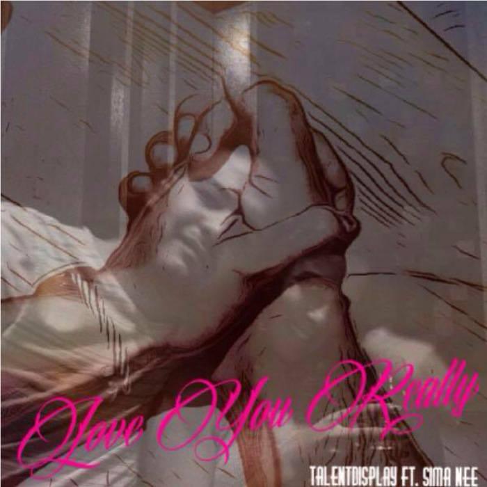 Love You Really ft. Sima Nee cover art